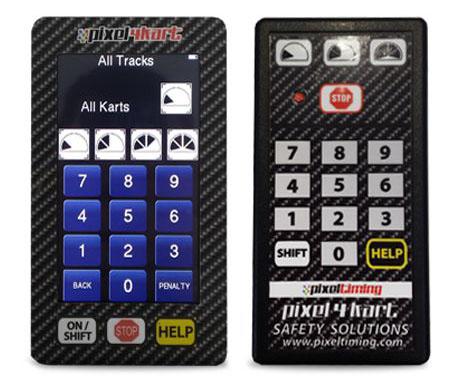 control remoto karts karting