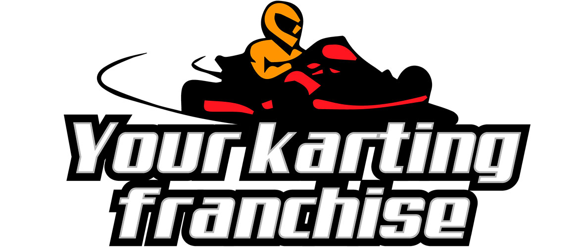 logo your karting franchise
